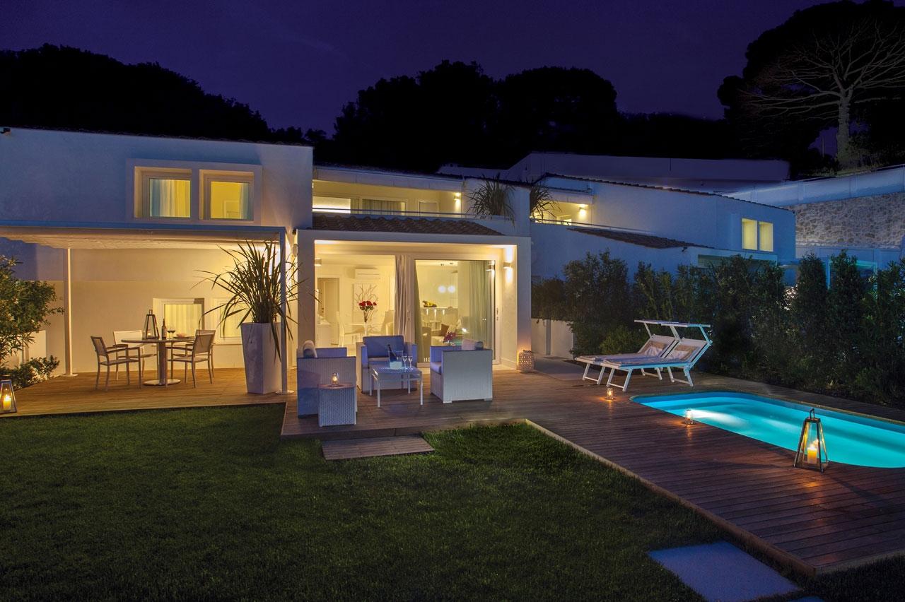 Suites biodola immagini suites elba suites elba for Design hotel 5 stelle